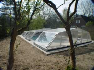 Abris piscine aaad fabricant abri de piscine 34 abri for Abri piscine occasion